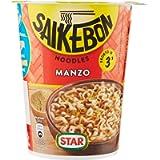 Star Noodles Saikebon Manzo, 60g