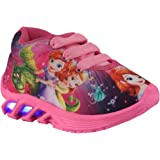 BUNNIES Latest Boys and Girls Led Leight Shoes for (1 Years to 5 Years)