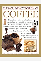 The World Encyclopedia of Coffee Hardcover