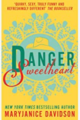Danger, Sweetheart Kindle Edition