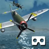 VR WW2 Warplane Combat
