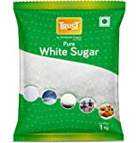 Trust Pure White Sugar, 1kg