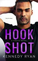 HOOK SHOT (HOOPS Book 3) (English Edition)