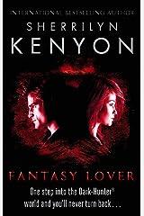 Fantasy Lover (Dark-Hunter World Book 1) Kindle Edition