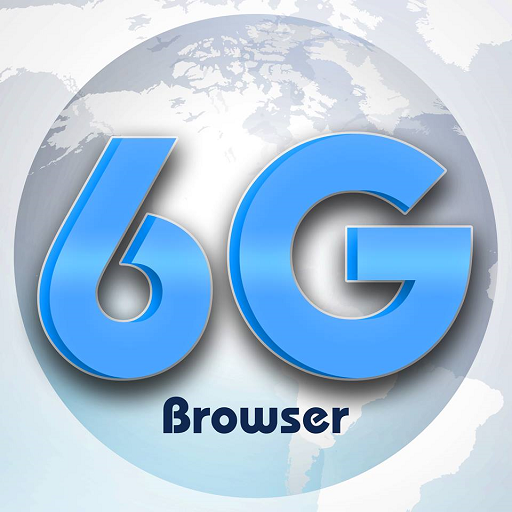 Fast Browser 6G - Fast Internet Browser HD