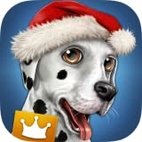 DogWorld 3D: My Dalmatian - The Cute Puppy Dog
