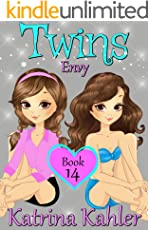 TWINS : Book 14: Envy: Books for Girls
