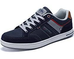 AX BOXING Mens Casual Shoes Trainers Fashion Walking Running Fitness Sport Sneakers Shoe Size 7-11
