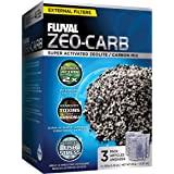 Fluval Carbón para Filtro Externo, 3 x 150 gr