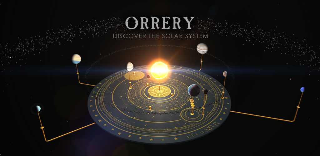 Orrery Amazon Co Uk Appstore For Android