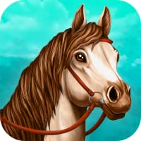Horse Obstacle Run 3D Pro