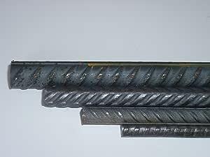 20 x 195cm 39m 10mm Betonstahl Bewehrungsstahl Moniereisen Stahl Baustahl