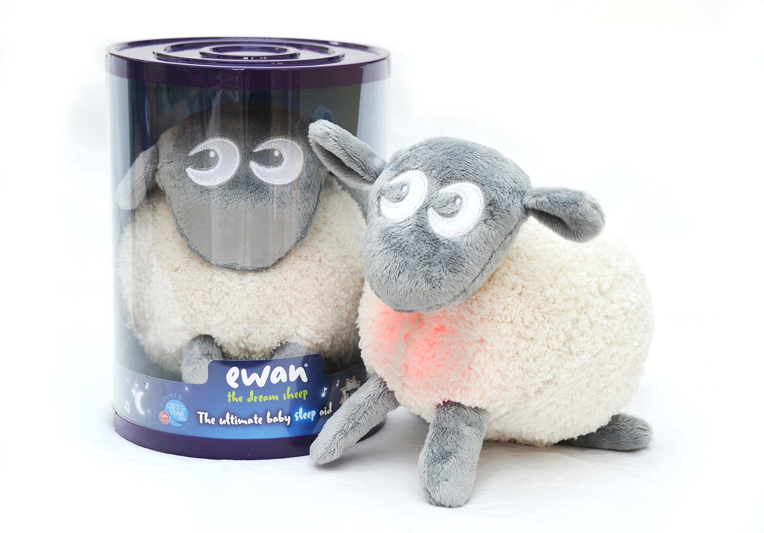SweetDreamers ewan the dream sheep - grey 2