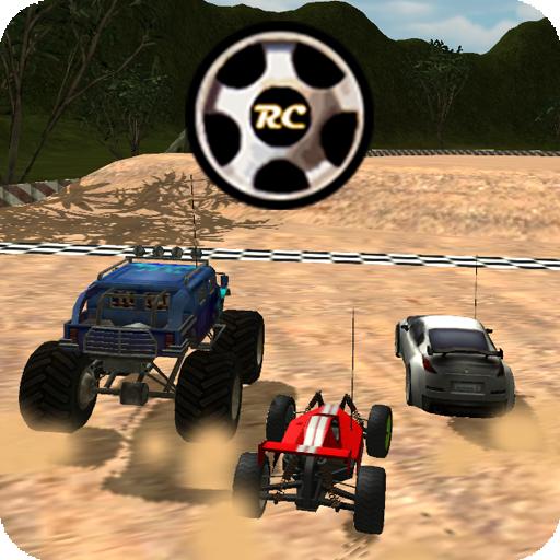 Master Race RC (Radio Control) Master Radio