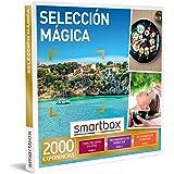 Smartbox - Caja Regalo Amor para Parejas - Selección mágica - Ideas Regalos Originales - 1 Experiencia de gastronomía, Bienes