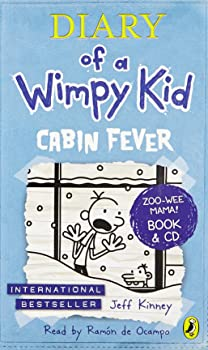 Cabin Fever Book & CD
