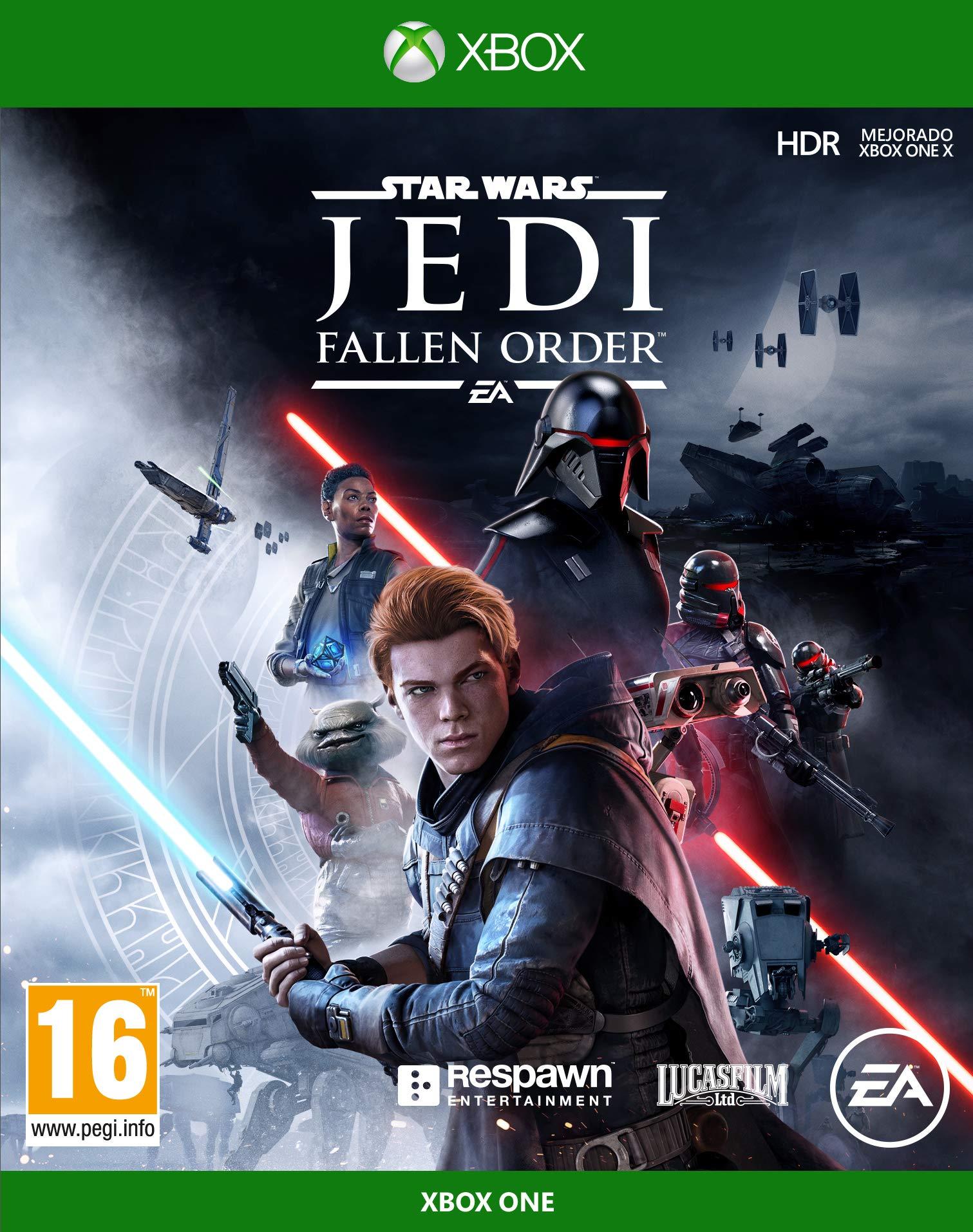 Star Wars Jedi Fallen Order – Xbox One