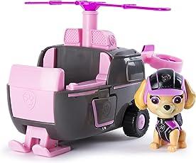 Paw Patrol 6037968Mission Pfote Fahrzeug–Skye 's Mission Hubschrauber