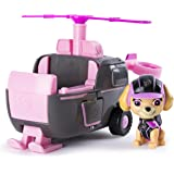 Paw Patrol 6037968 PAW Vehicle-Skye's Mission Helicopter