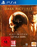 The Dark PICTURES: Little Hope Limited Edition - Limited - PlayStation 4