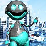Roboter sprechen