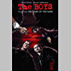 The Boys Vol. 1: The Name of the Game (Garth Ennis' The Boys) (English Edition)