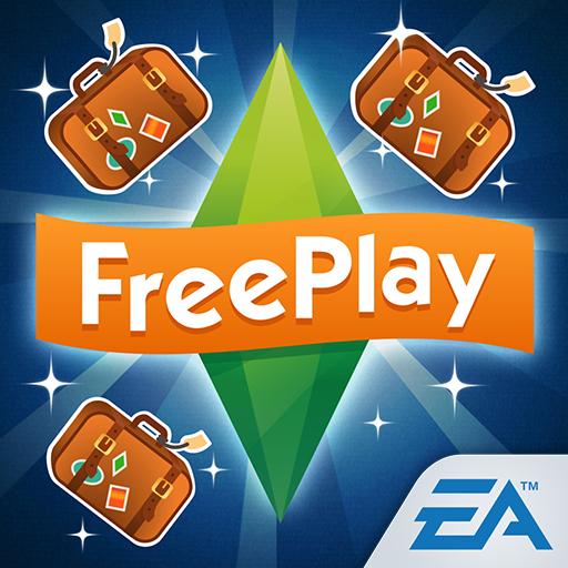 Die Sims FreePlay Sims
