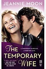 The Temporary Wife (A Forever Love Story Book 1) Kindle Edition