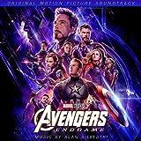 Avengers: Endgame (Original Motion Picture Soundtrack) [Import Allemand]