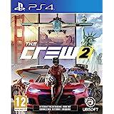 The Crew 2 (PS4)