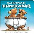 One Big Pair of Underwear (Classic Board Books)