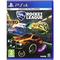 PS4 Rocket League Collector's Edition - Classics - PlayStation 4