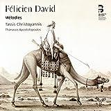 David: Melodies