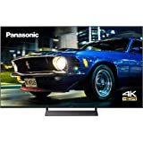 Panasonic TX-65HX800BZ 65 Inch 4K Multi HDR LED LCD Smart TV with Dolby Vision, Dolby Atmos, Freeview Play (2020)
