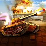 Tank Stars - Tank Wars Hero Battle Games