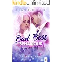 Bad Boss Behaviour: Liebesroman