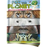 Panini France SA for The Planet 5 Pochettes + Album Offert