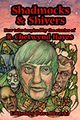 Shadmocks & Shivers: New Tales Inspired by the Stories of  R. Chetwynd-Hayes Paperback