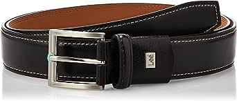Lee mens82005Stretch Dress Belt Belt - brown - X-Large
