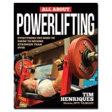 All About Powerlifting