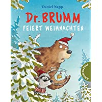 Christmas Weihnachten Noel Navidad Natale Natal: Dr Brumm feiert Weihnachten