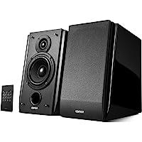 Edifier R1850DB Diffusori da Scaffale Attivi con Ingresso Bluetooth e Ottico - Monitor da Studio 2.0 - Amplificatore…