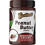 Earthnut Peanut Butter Chocolate 500 G (Gluten Free / Non-GMO / Vegan)