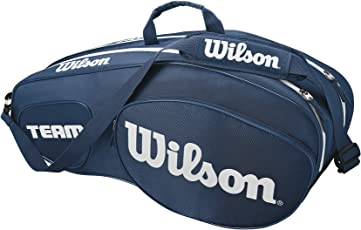Wilson TT Team III 6PK
