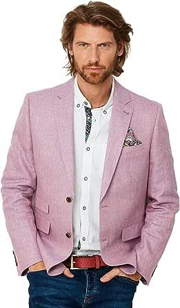 Joe Browns Mens Simple Linen Blend Summer Blazer