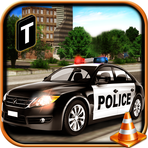 Drive & Chase: Police Car 3D: Amazon.co.uk: Appstore For