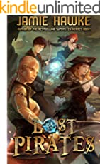 Lost Pirates: A Gamelit Harem Adventure