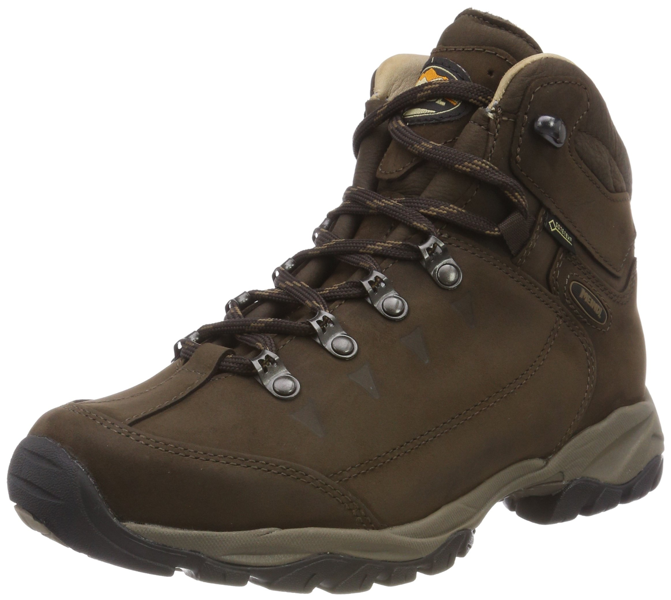 45931fe6ee4 Meindl Women's Ohio Lady 2 GTX High Rise Hiking Shoes