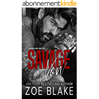 Savage Vow: A Dark Mafia Arranged Marriage Romance (Ivanov Crime Family Book 1) (English Edition)