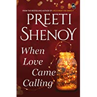 When Love Came Calling (Printed Author Signed Copy)